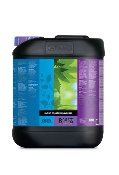 Bcuzz Hydro Booster Universal 5 litros