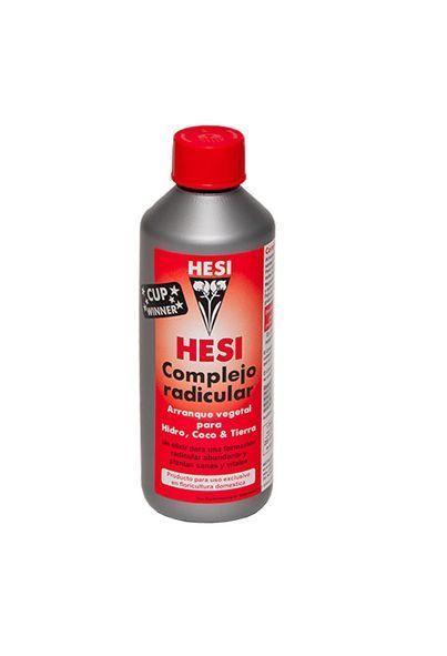 Complejo radicular Hesi 500ml
