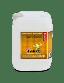 Estimulador de raíces Hy-Pro