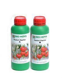BioNova Nutriforte A+B