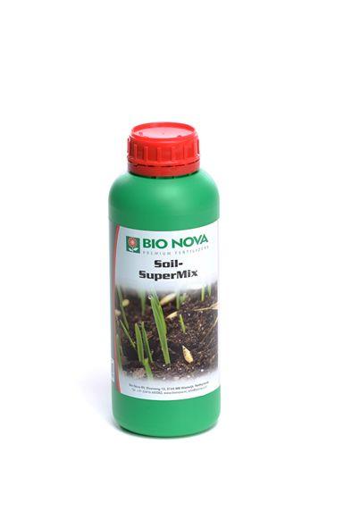 Bio Nova Soil Supermix 1 litro