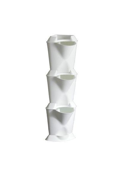 Minigarden Corner Blanco