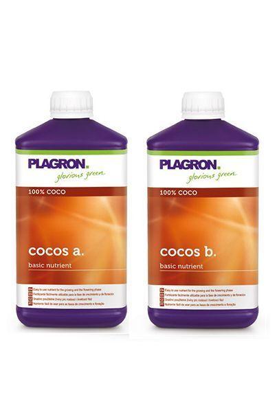 Plagron Cocos A+B
