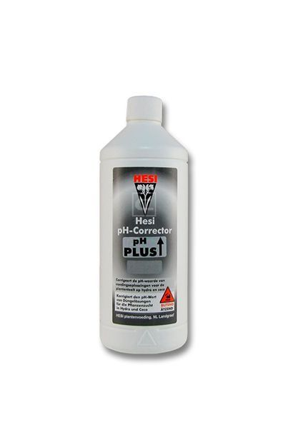 Hesi pH Plus