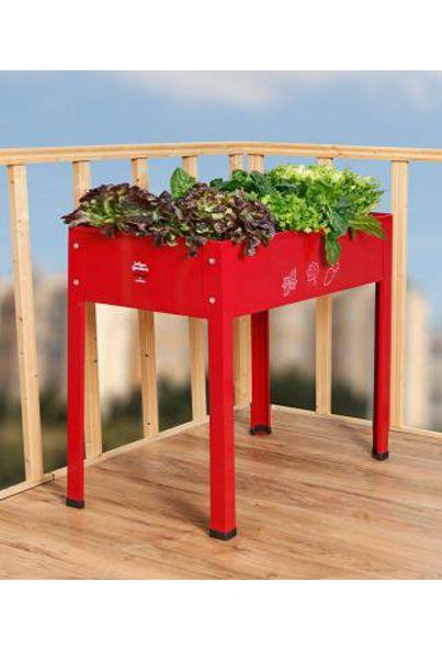 Mesa de cultivo metálica Metal Grow Table