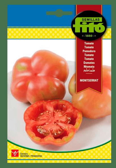 Tomate Monsterrat