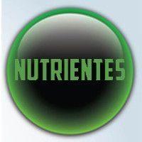 Nutrientes tierra