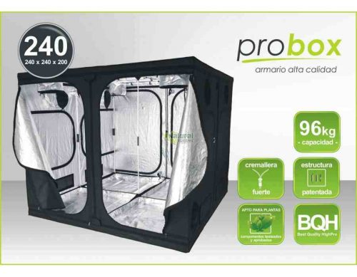Armario Probox 240 Garden Highpro