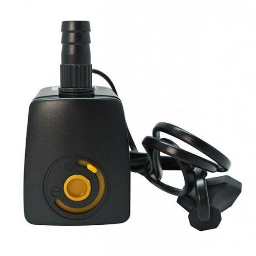Bomba de riego Magic Pump 550
