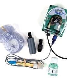 Bomba reguladora de pH Prosystem Aqua