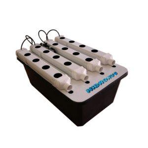 Sistema hidropónico Hidrohug 16