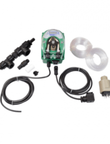Bomba reguladora de EC Prosystem Aqua