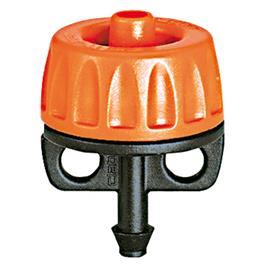 CLABER GOTERO AUTOCOMPENSANTE 0-40 L/H (10 U)