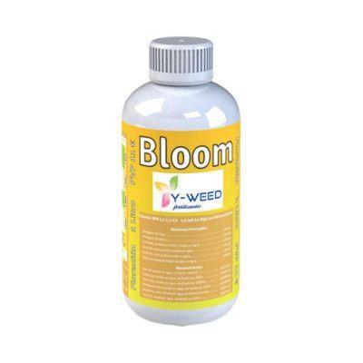 Y-Weed Bloom