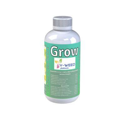 Y-Weed Grow
