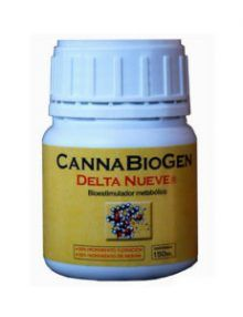 Delta 9 CannaBiogen