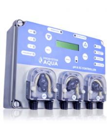 pH&EC Controller Prosystem Aqua