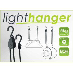 Lighthanger Garden Highpro 5kg max pareja