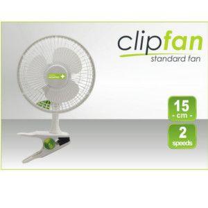 Ventilador Clipfan Garden HighPro 15cm 15w