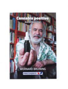 Cannabis positivo - Aceite medicinal