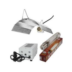 Kit 600W Stuco + Xtrasun + Xtrasun Plug&Play