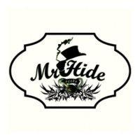 Mr. Hide Seeds Bank
