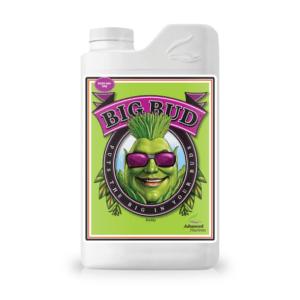 Big Bud Líquido