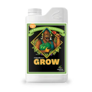 Grow pH Perfect de Advanced Nutrients