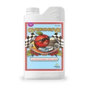 Overdrive de Advanced Nutrients