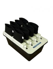 Sistema hidropónico HidroHug F8