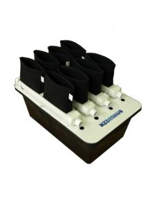 Sistema hidropónico HidroHug Edición Master Seeds Cup