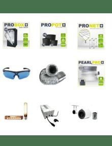 Kit Armario ProBasic 120 Xtrasun-Proactiv-TT Garden