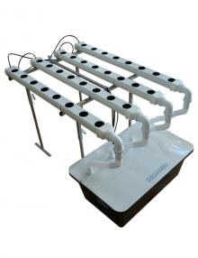Sistema hidropónico HidroHug 32