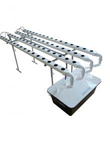 Sistema hidropónico HidroHug 64