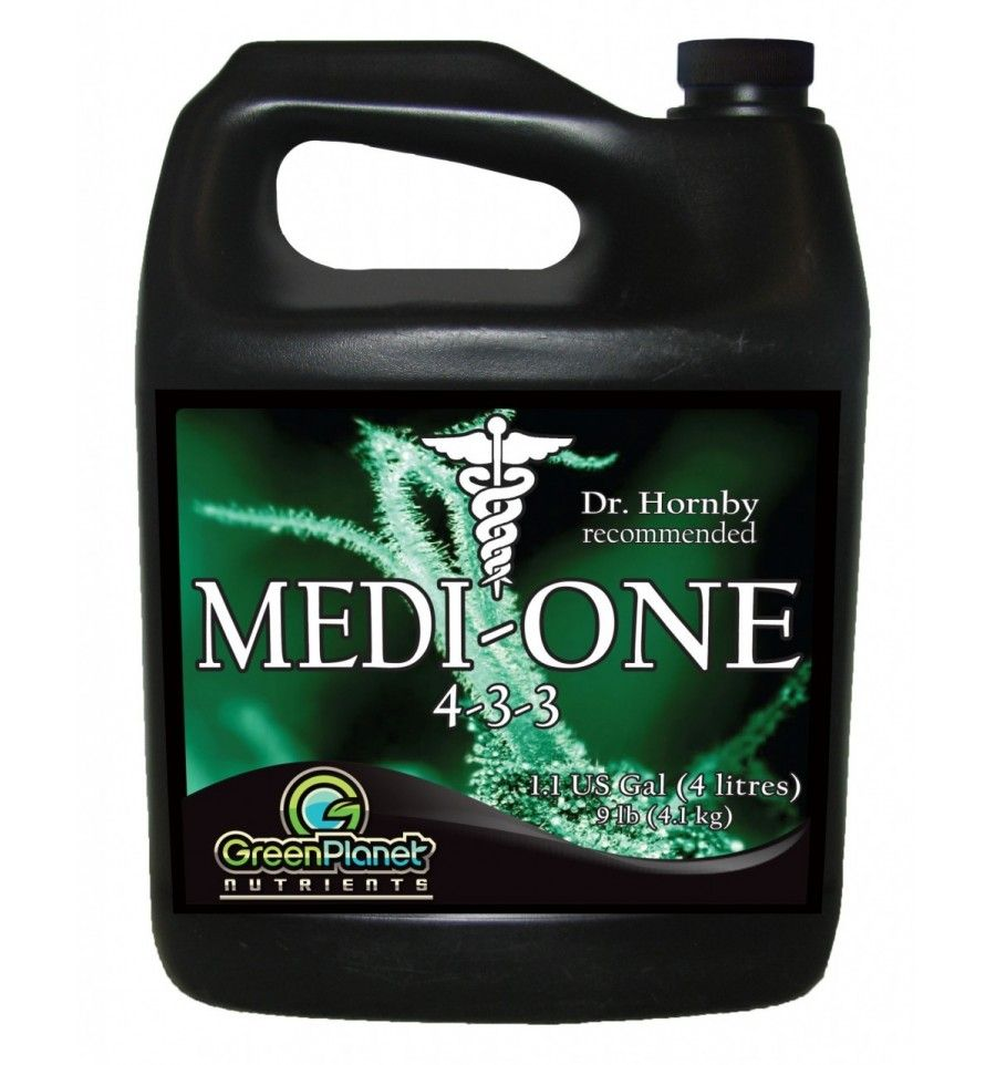 Medi-One de Green Planet Nutrients