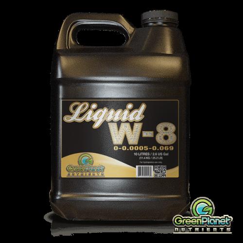 Liquid W-8 de Green Planet Nutrients