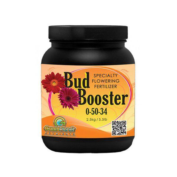 Bud Booster de Green Planet Nutrients