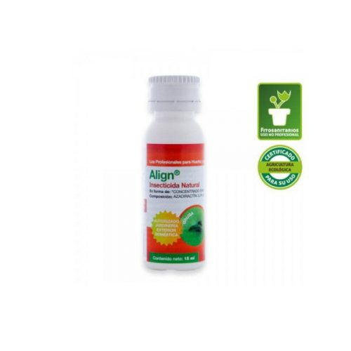SipCam Align Insecticida Natural