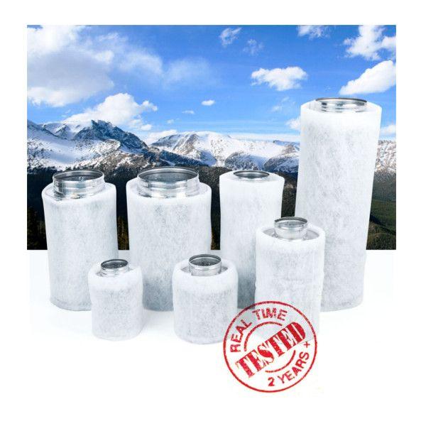 Filtro Mountain Air