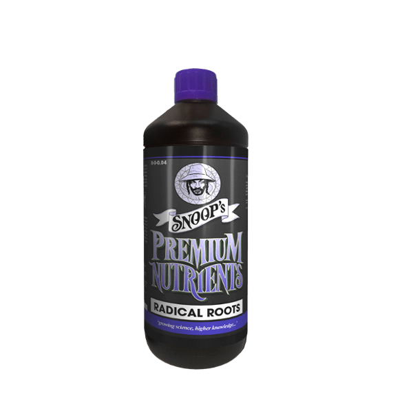 Radical Roots de Snoop's Premium Nutrients