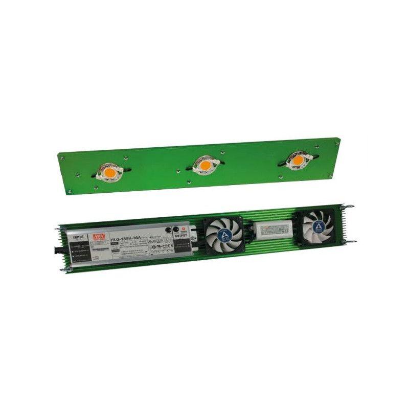 Luminaria LED 200W Grow CXB3590