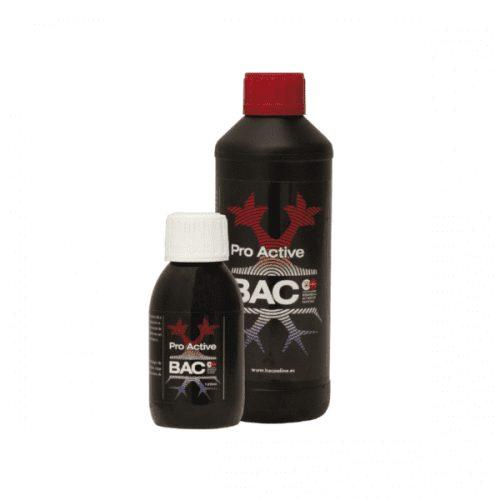 BAC Organic Pro Active