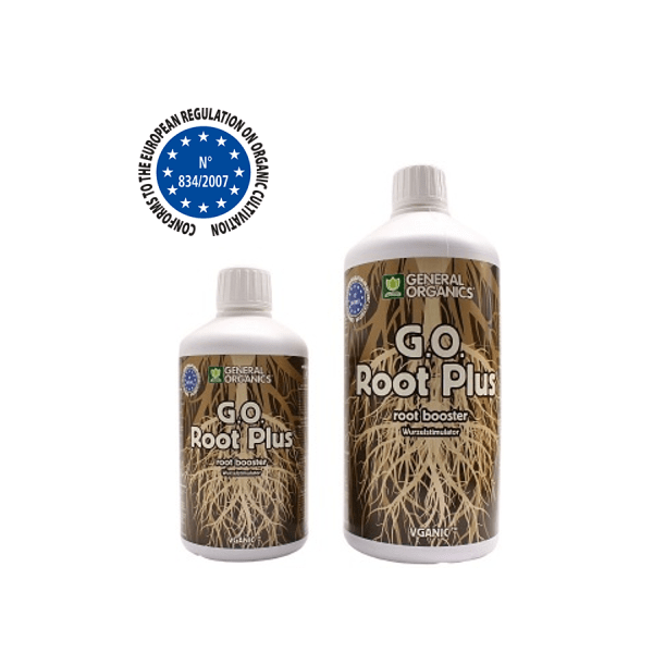 GHE G.O.ROOT PLUS®
