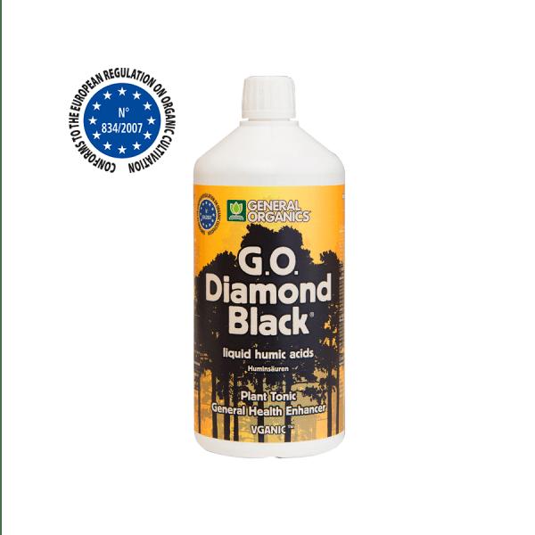 GHE G.O. DIAMOND BLACK®