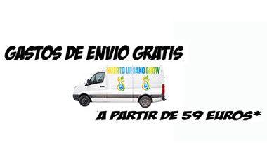 Envío gratis Huerto Urbano Grow
