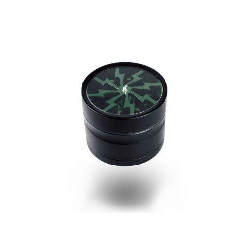 Grinder Thorinder Mini Verde con polinizador