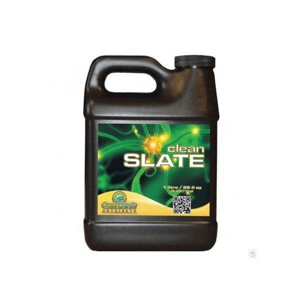 Clean Slate de Green Planet Nutrients