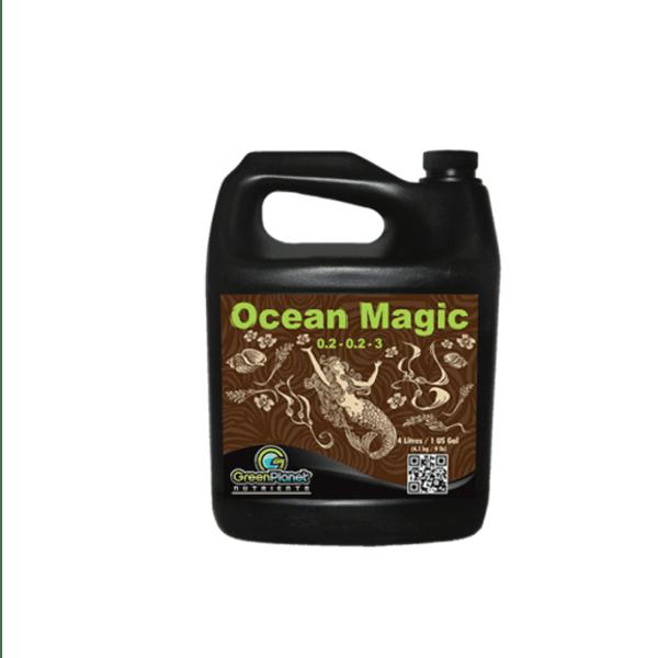 Ocean Magic de Green Planet Nutrients