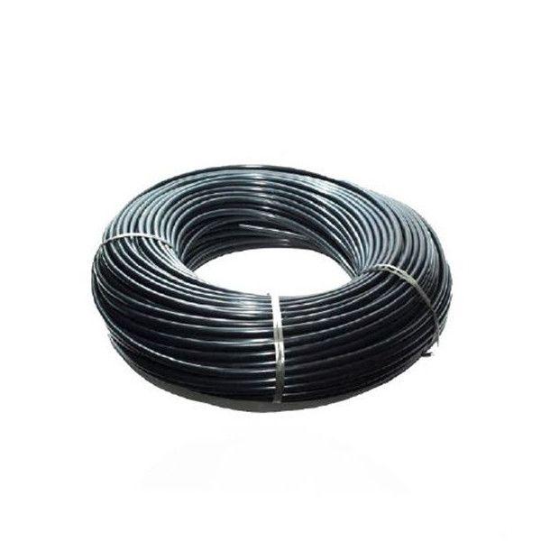 Microtubo de P.E. 4,5-6,5mm