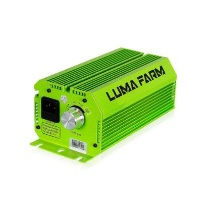 Balastro LEC Lumafarm 315W